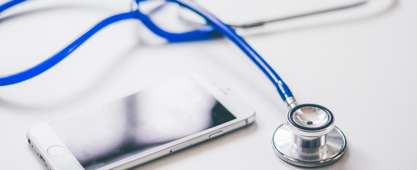 Are mobile health platforms taking over?